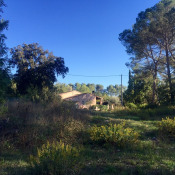 Terrain 689 m² Draguignan (83300)