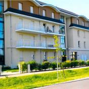 Cabourg, Appartement 3 pièces, 64,5 m2