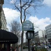 location Boutique 3 pièces Paris 13ème