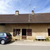 vente Maison / Villa 4 pièces Bersaillin
