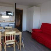 Vente appartement Les Arcs