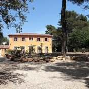 vente Maison / Villa 7 pièces St Marc Jaumegarde