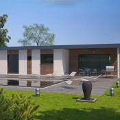 Maison 4 pièces + Terrain Meschers-sur-Gironde
