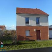 Fleury sur Orne, Maison / Villa 5 pièces, 106,31 m2