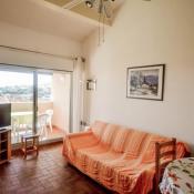 vente Appartement 3 pièces Les Issambres