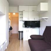 Montigny le Bretonneux, Studio, 17 m2