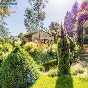 vente Maison / Villa 5 pièces L'Arbresle