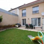 vente Maison / Villa 5 pièces Chevry-Cossigny