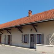 Verdun sur le Doubs, Maison longère 5 pièces, 120 m2