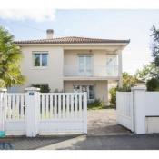 vente Maison / Villa 7 pièces Tarbes
