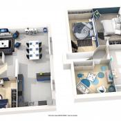 vente Maison / Villa 6 pièces Brétigny-sur-Orge