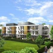 Vezin le Coquet, квартирa 3 комнаты, 67,02 m2
