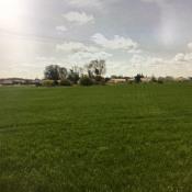 Terrain 570 m² Virsac (33240)