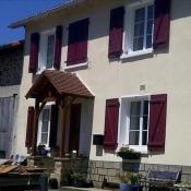 vente Maison / Villa 4 pièces Brigueuil