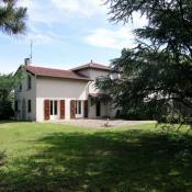 Dommartin, Maison d'architecte 5 pièces, 219 m2