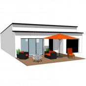 Maison 3 pièces + Terrain Saint-Dolay