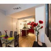 vente Appartement 5 pièces Bordeaux