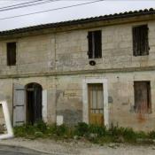 Vente maison / villa Gours