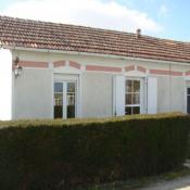 location Maison / Villa 3 pièces Chambon