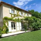 vente Maison / Villa 4 pièces Tourtour