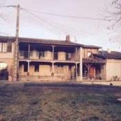 vente Maison / Villa 8 pièces Caubiac