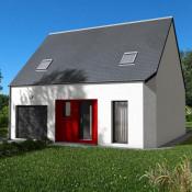 Maison 4 pièces + Terrain Saint-Augustin-des-Bois