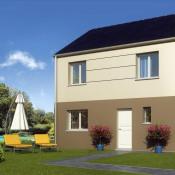 Maison 5 pièces + Terrain Vaires-sur-Marne