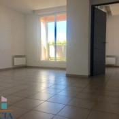 Sète, Appartement 3 pièces, 53,85 m2