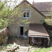 Saint Léger sur Dheune, Maison de village 4 pièces, 115 m2