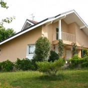 vente Maison / Villa 4 pièces Contamine-sur-Arve