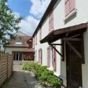Troyes, propiedad 6 habitaciones,