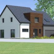 vente Maison / Villa 5 pièces Volgelsheim (68600)