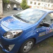 location Parking Cholet