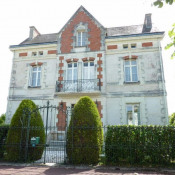 vente Maison / Villa 8 pièces Preuilly sur Claise