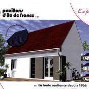 Terrain 3840 m² Bury (60250)