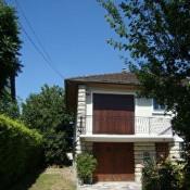 location Maison / Villa 5 pièces Gournay sur Marne