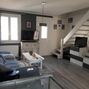 Colombelles, Maison de ville 5 pièces, 95 m2