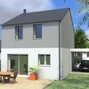 Maison 5 pièces + Terrain Angers