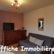 vente Appartement 3 pièces Aucamville