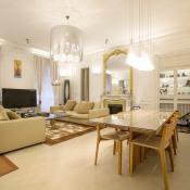 Paris 8ème, квартирa 3 комнаты, 130 m2