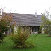 vente Maison / Villa 3 pièces Chateau Chervix