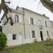 vente Maison / Villa 9 pièces Saumur