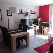vente Appartement 3 pièces Voisins-le-Bretonneux