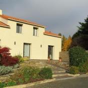 vente Maison / Villa 8 pièces Beaupreau