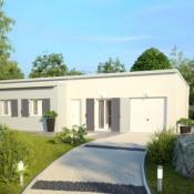Maison 6 pièces + Terrain Arras