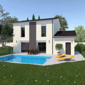 Maison 4 pièces + Terrain Fleurie
