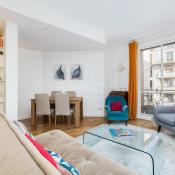vente de prestige Appartement 4 pièces Paris 15ème