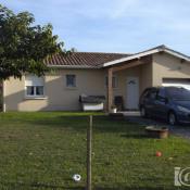Jau Dignac et Loirac, Villa 3 pièces, 85 m2