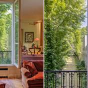 Paris 7ème, Wohnung 7 Zimmer, 341 m2