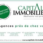 vente Parking Paris 19ème